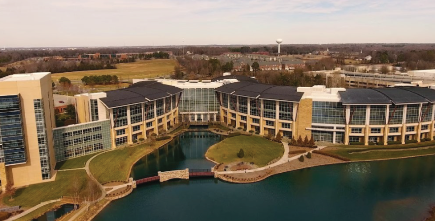Lowes Corporate HQ
