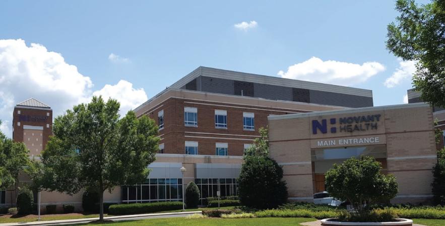 Novant Medical Hospital